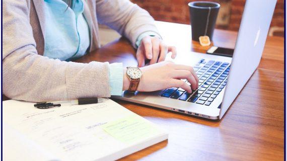 Cara Mendapat Penghasilan Rutin dari Menulis