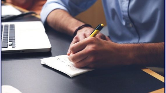 apa manfaat rutin nulis di blog