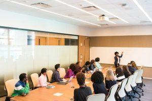 Sinergi Acara Workshop tentang Penulisan dan Blogger