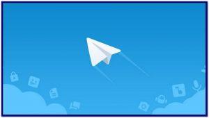 e course atau kursus online dengan grup telegram