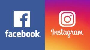 Sosial media marketing dengan facebook dan instagram