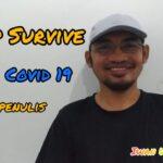 Tips Survive dan Tetap Berpenghasilan di Saat Covid 19 sebagai Penulis