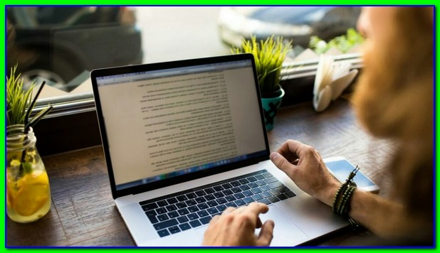 Cara menulis artikel yang baik dengan rasa nyaman