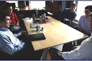 Writerpreneur Penulisan Company Profile Perusahaan