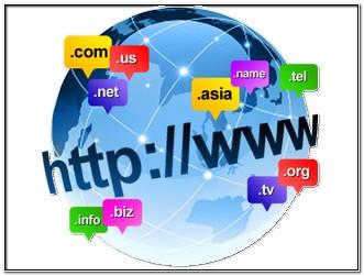 Cara Memilih Ekstensi Domain yang Tepat