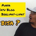 Berapa Biaya dan Keuntungan dari Sebuah Blog ?