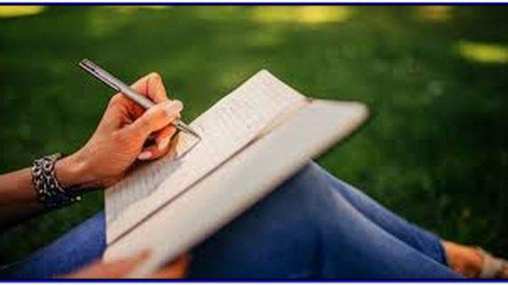 cara menulis buku sampai terbit di penerbit