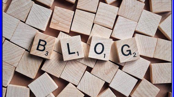 Blog Panduan Menulis Buku Terlengkap
